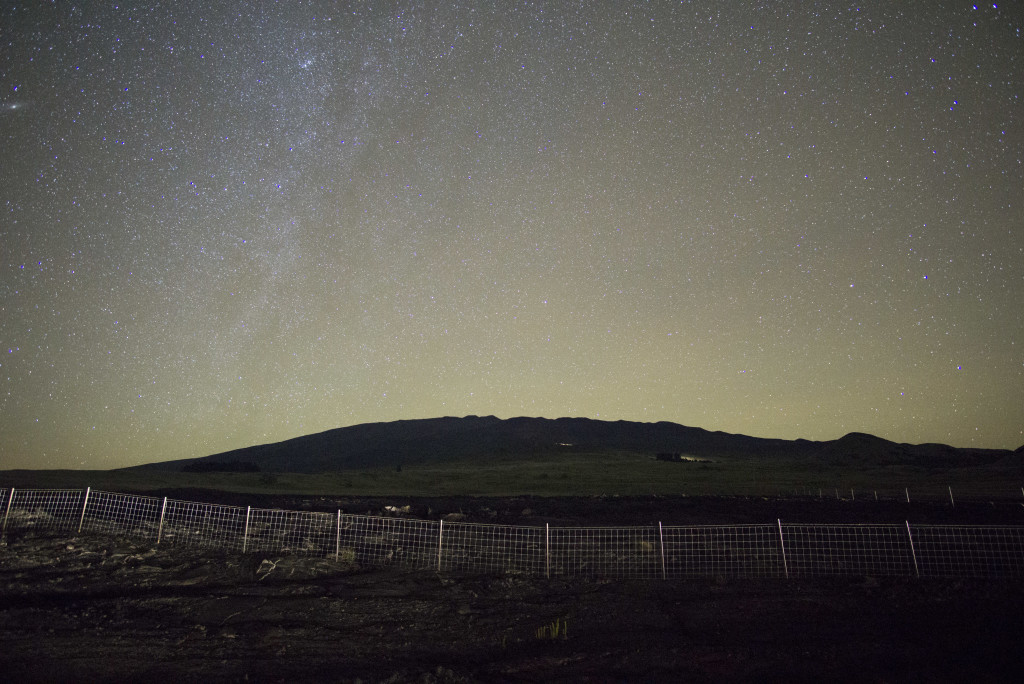 rokinon 12mm night